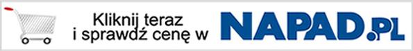 Niższe ceny urządzeń i akcesoriów CCTV w NAPAD.pl
